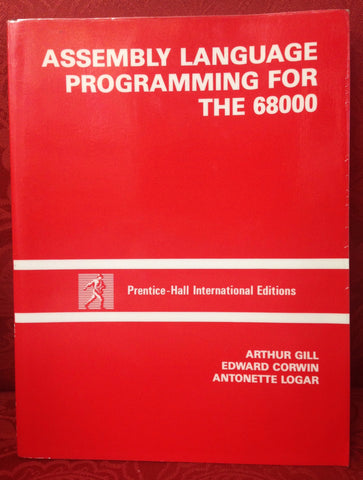 Assembly Language Programming For the 68000