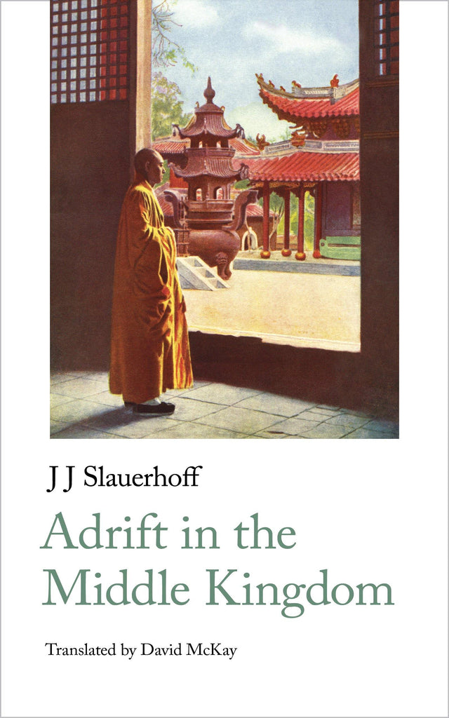 Adrift in the Middle Kingdom - Belfast Books