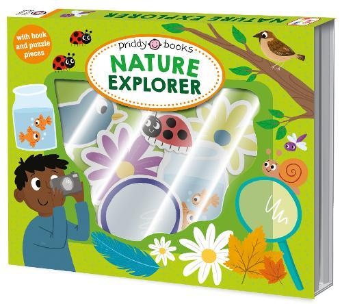 Let's Pretend Nature Explorer