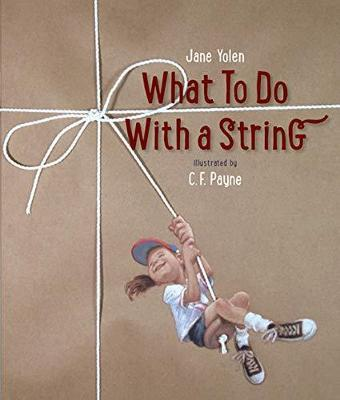What to Do with a String