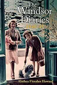 The Windsor Diaries : A childhood with the Princesses