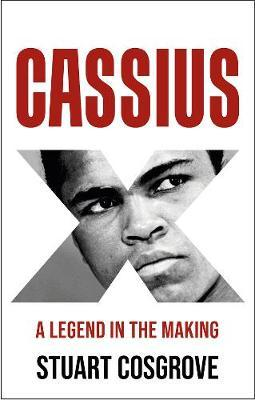Cassius X : A Legend in the Making