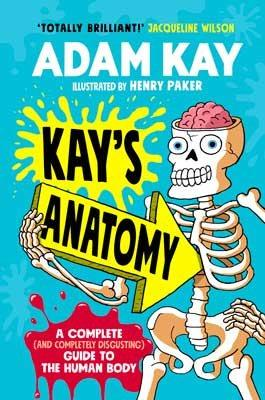 Kay's Anatomy : The grossest gift you'll give this Christmas