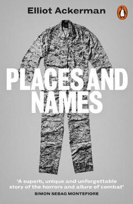 Places and Names : On War, Revolution and Returning