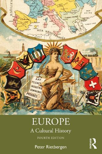 Europe : A Cultural History