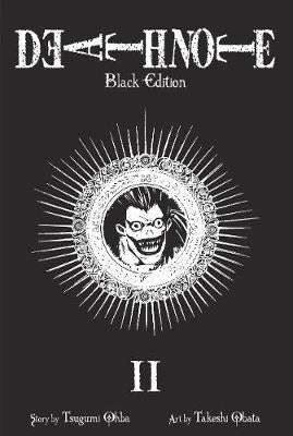 Death Note Black Edition, Vol. 2 : 2
