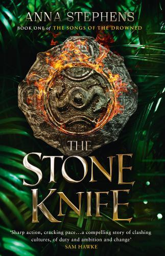 The Stone Knife : Book 1