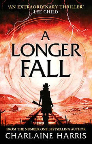 A Longer Fall : Escape into an alternative America. . .