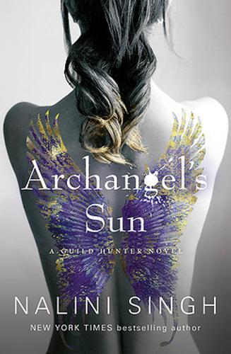 Archangel's Sun : Guild Hunter Book 13
