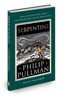Serpentine : A short story from the world of His Dark Materials and The Book of Dust