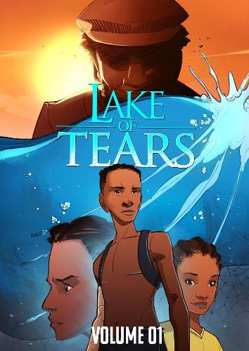 Lake of tears : 1
