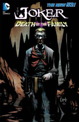 The Joker Death Of The Family (The New 52)