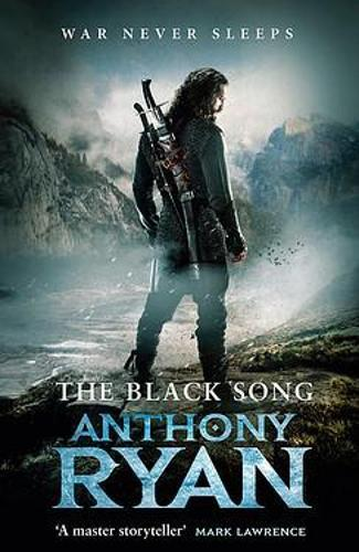 The Black Song : Book Two of Raven's Blade