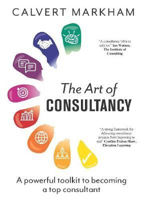 The Art of Consultancy