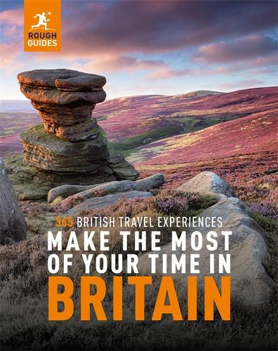 Make the Most of Your Time in Britain