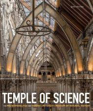 Temple of Science : The Pre-Raphaelites and Oxford University Museum of Natural History