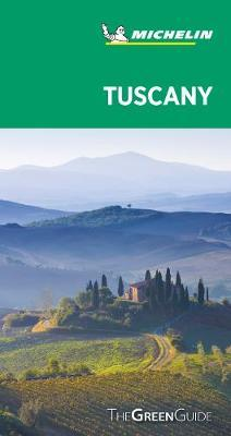 Tuscany - Michelin Green Guide : The Green Guide