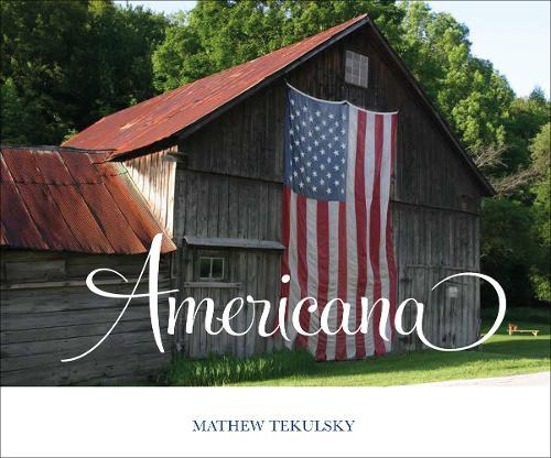 Americana : A Photographic Journey