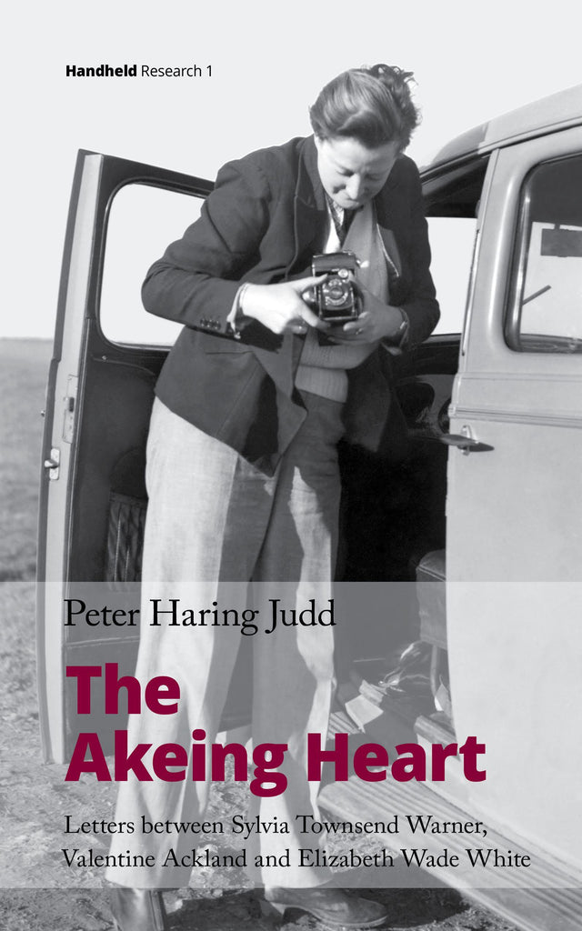 The Akeing Heart - Belfast Books