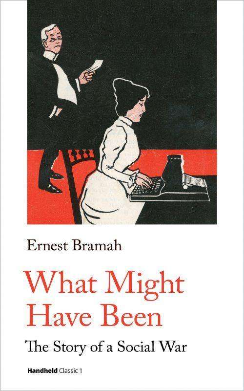 What Might Have Been - Belfast Books