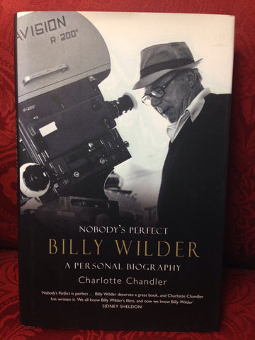 Nobody's Perfect : Billy Wilder - A Personal Biography