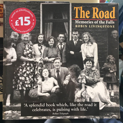 The Road - Memories of the Falls