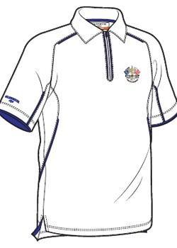 Ryder Cup 2010 Celtic Manor Polo Shirt Mens Large