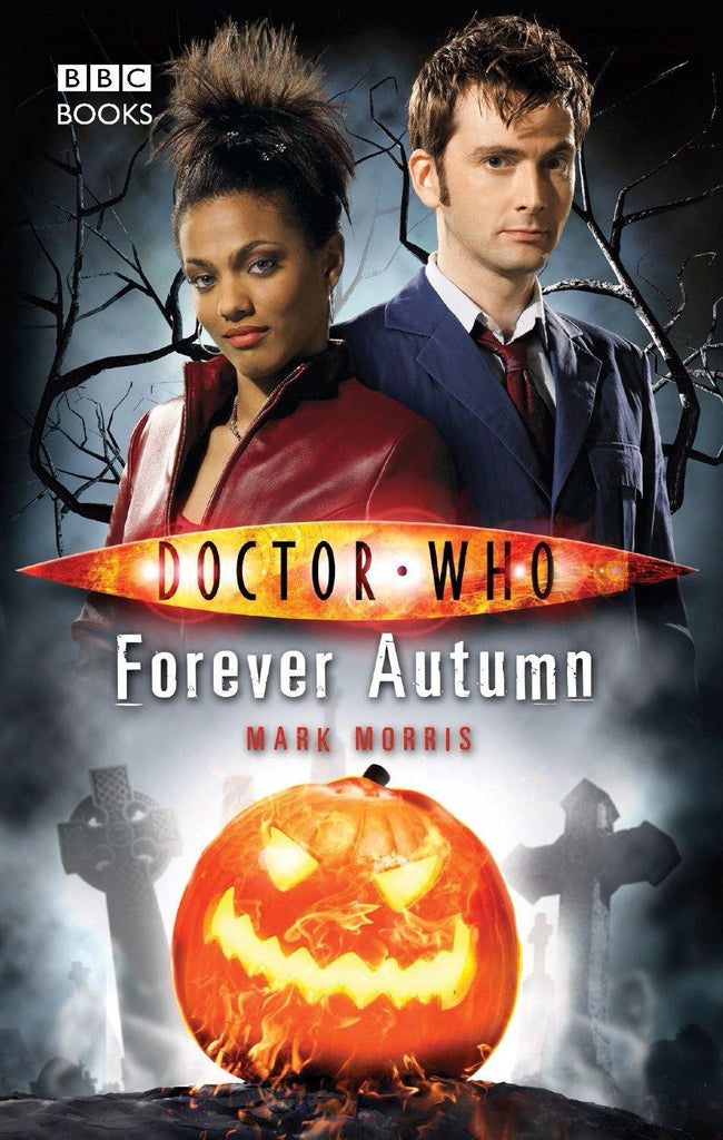 DOCTOR WHO - FOREVER AUTUMN