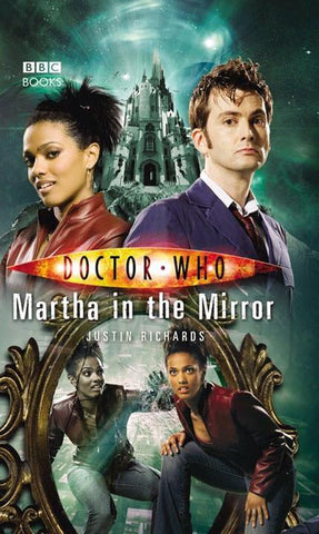 DOCTOR WHO - MARTHA IN THE MIRROR
