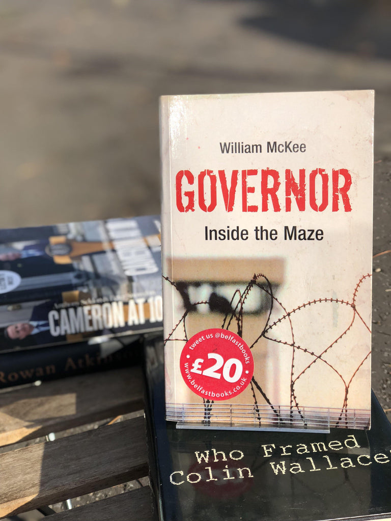 Governor: Inside The Maze