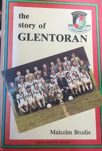 The Story of Glentoran