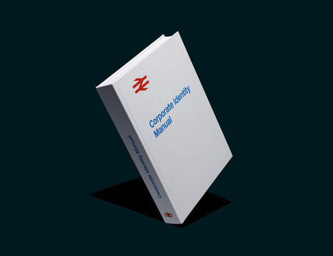British Rail Corporate Identity Manual