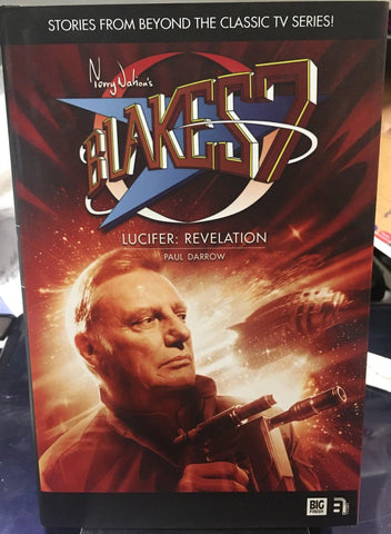 Lucifer: Revelation (Blake's 7)