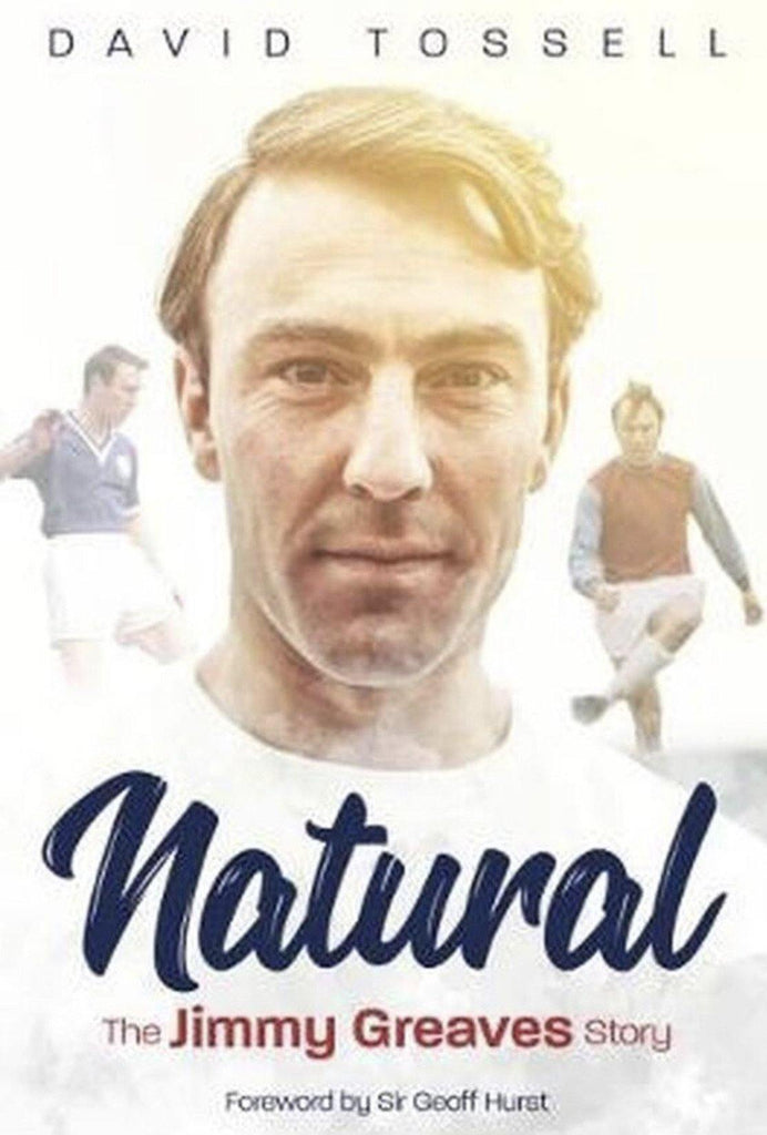 Natural - Belfast Books