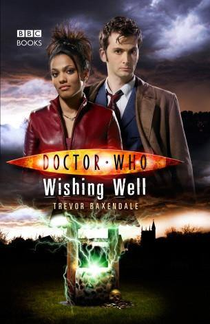 DOCTOR WHO - WISHING WELL - Belfast Books