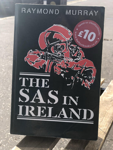The SAS in Ireland