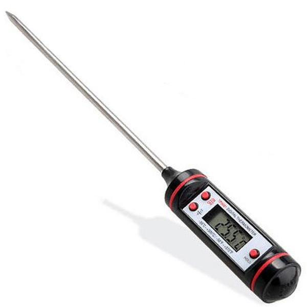 Original Digital Meat Thermometer - Belfast Books