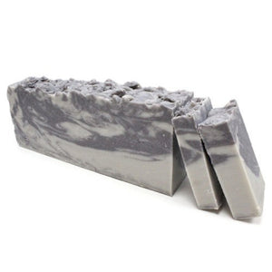 Olive Oil Soap: Dead Sea Mud: app 110g