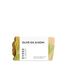 Load image into Gallery viewer, Olive Oil Soap: Noni: app 110g