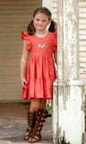 Poppy Dress & Top - Child