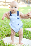 Buttercup Romper <br> Digital Sewing Pattern