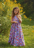 Ivy Top, Dress and Maxi - Child