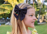Bluebell Bow <br> Digital Sewing Pattern