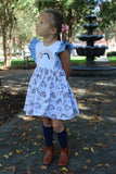 Poppy Dress and Top <br> Digital Sewing Pattern