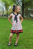 Hyacinth Dress <br> Digital Sewing Pattern