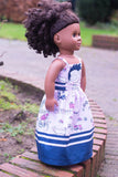 Doll Ivy Top, Dress and Maxi <br> Digital Sewing Pattern
