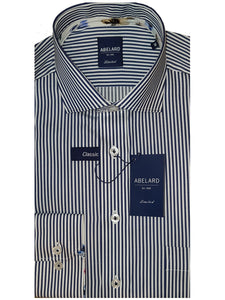 Abelard Super Fine Stripe Shirt