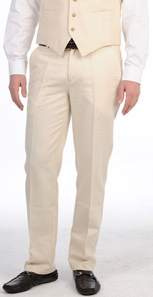 Boland Sidon Linen Trousers