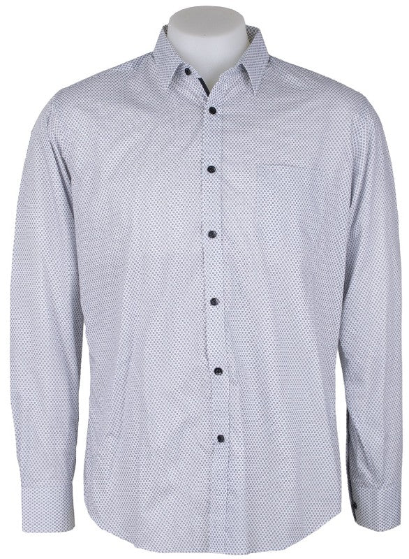 Frederick A FYH118 Taupo Shirt