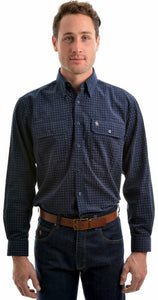 Thomas Cook Powranna Print Shirt
